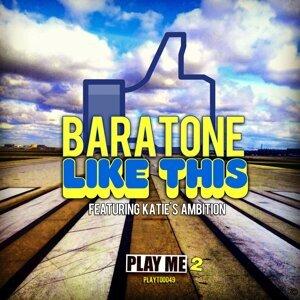 Baratone 歌手頭像