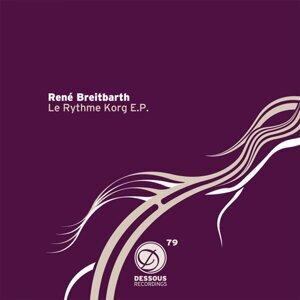 René Breitbarth 歌手頭像
