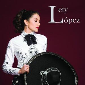 Lety Lopez 歌手頭像