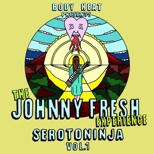 The Johnny Fresh Experience 歌手頭像
