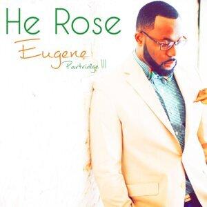 Eugene Partridge III 歌手頭像