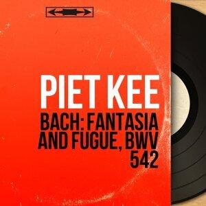 Piet Kee 歌手頭像