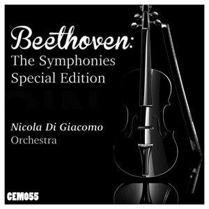 Nicola Di Giacomo Orchestra, Nicola Di Giacomo 歌手頭像