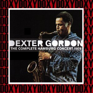 Dexter Gordon, The NDR Band 歌手頭像