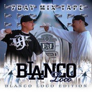 Blanco Loco 歌手頭像