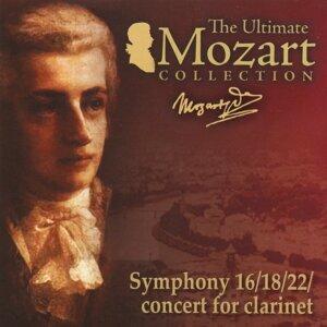 Alberto Lizzio, Radio Symphony Orchestra Pilsen, Mozart Festival Orchestra 歌手頭像