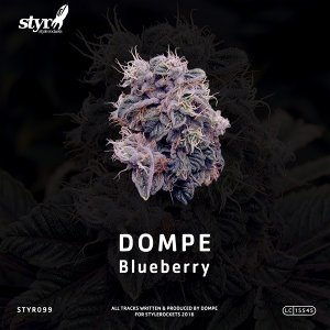 Dompe 歌手頭像