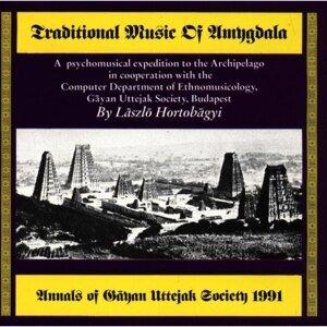 Laszlo Hortobagyi
