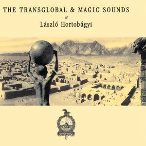 Laszlo Hortobagyi 歌手頭像