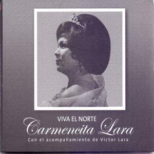 Carmencita Lara 歌手頭像