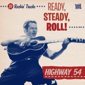 Highway 54 歌手頭像