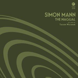 Simon Mann 歌手頭像