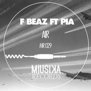 F Beaz 歌手頭像