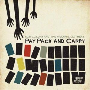 Bob Collum & The Welfare Mothers 歌手頭像