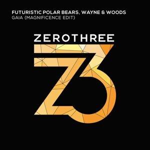 Futuristic Polar Bears, Wayne & Woods 歌手頭像