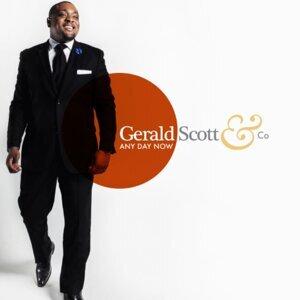 Gerald Scott 歌手頭像
