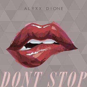 Alyxx Dione 歌手頭像