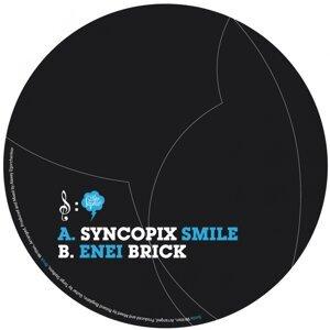 Syncopix, Enei 歌手頭像