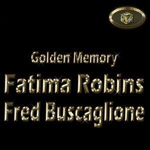 Fatima Robin's, Gastone Parigi, Fred Buscaglione 歌手頭像