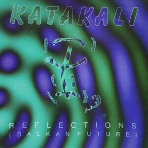Katakali 歌手頭像