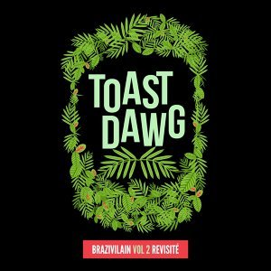 Toast Dawg 歌手頭像