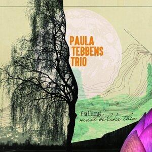 Paula Tebbens Trio 歌手頭像