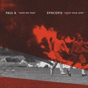 Paul B, Syncopix 歌手頭像