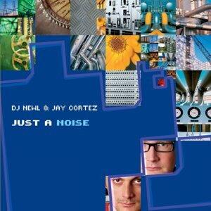 DJ Newl, Jay Cortez 歌手頭像