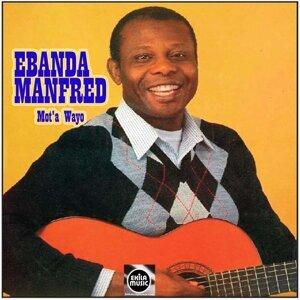 Manfred Ebanda 歌手頭像