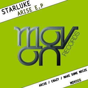 Starluke 歌手頭像