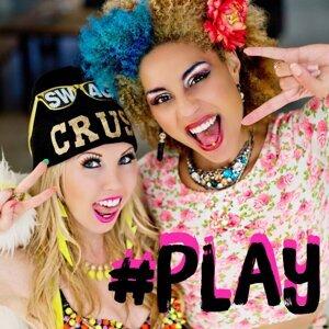 Girl Crush & Joy Villa 歌手頭像