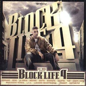 Block Life 4 歌手頭像