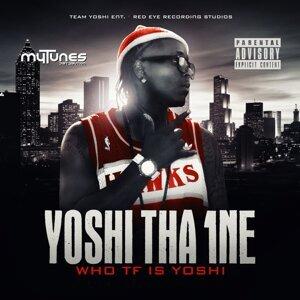 Yoshi Tha 1ne 歌手頭像