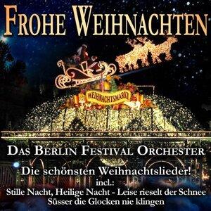 Das Berlin Festival Orchester 歌手頭像