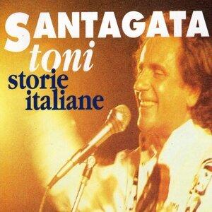Toni Santagata 歌手頭像