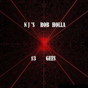 Rob Holla 歌手頭像