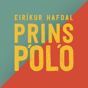 Eiríkur Hafdal 歌手頭像