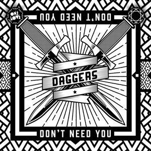 Daggers 歌手頭像