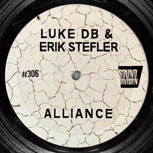 Luke DB, Erik Stefler 歌手頭像