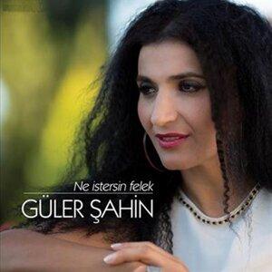 Güler Şahin 歌手頭像