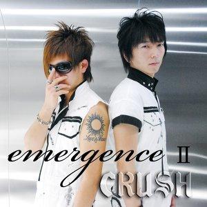 CRUSH 歌手頭像