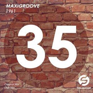 Maxigroove 歌手頭像