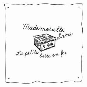 Mademoiselle Sane 歌手頭像
