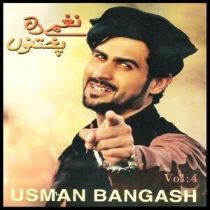 Usaman Bangash 歌手頭像