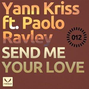 Yann Kriss 歌手頭像