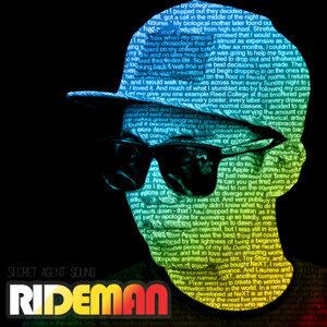 Rideman 歌手頭像