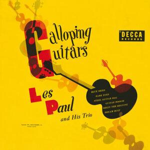 Les Paul & His Trio 歌手頭像