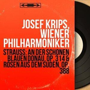 Josef Krips, Wiener Philharmoniker 歌手頭像