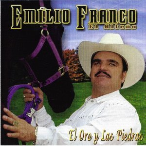 Emilio Franco El Alteno 歌手頭像