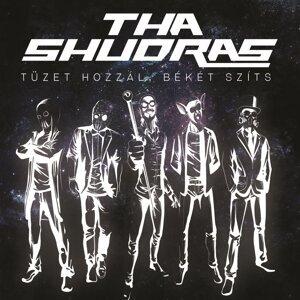 Tha Shudras 歌手頭像